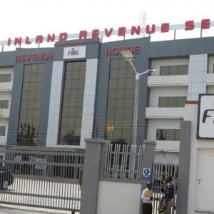 Federal Inland Revenue Service, FIRS: Insists on collection of VAT