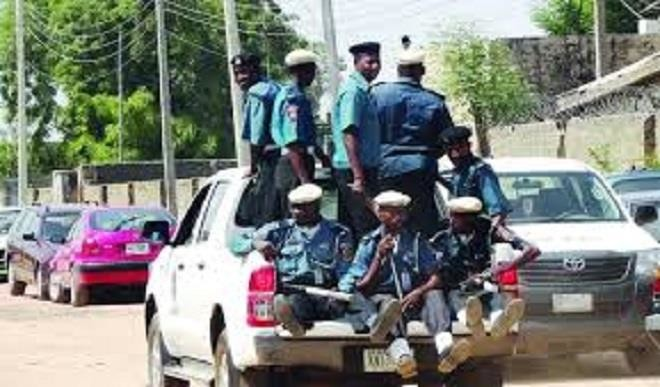 Kano Hisbah: arrests pharmacist for taking young woman to his house