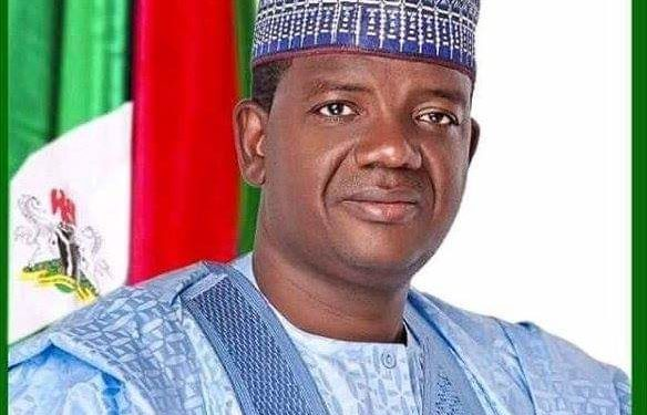 Governor Matawalle: Governor Matawalle: introduces seven security measures to tackle banditry