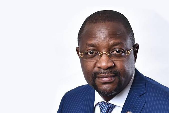 Minister of Sports and Youth Development, Sunday Dare