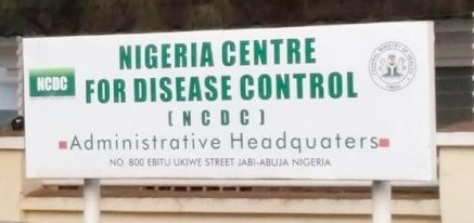 Nigeria Centre for Disease Control, NCDC: announces 12 new cases of COVID-19, two deaths in Nigeria