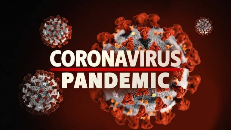 Coronavirus Pandemic: COVID-19: Cases in Africa on the increase