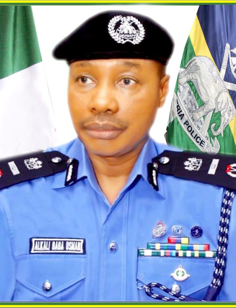IGP Alkali Baba: Says 20 suspects arrested over Plateau killings