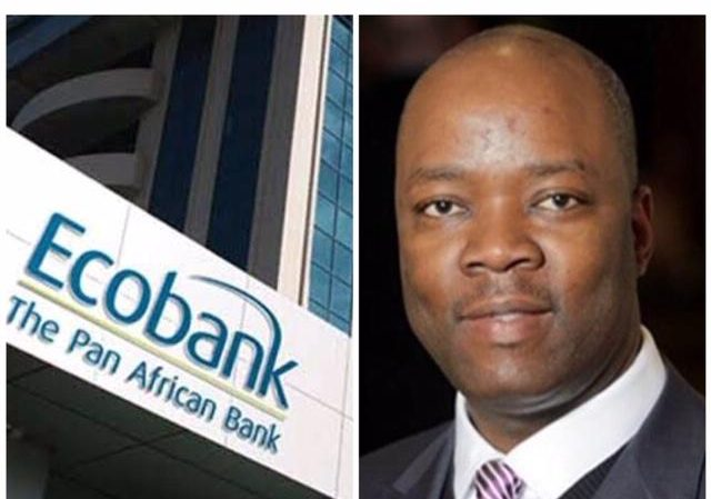 Ecobank Super Reward Scheme is to Deepen Savings, Celebrate, Assist  Customers' Businesses – MD/CEO - The NEWS