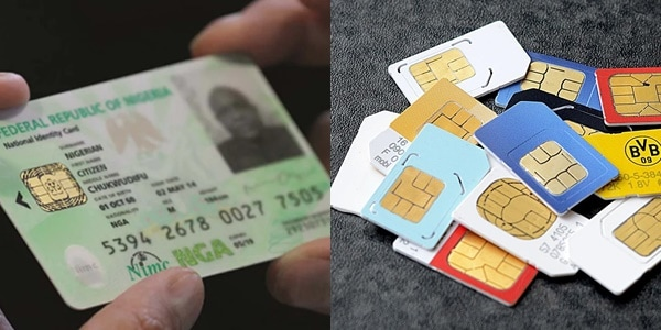 Federal Government extends date for NIN to be linked with SIM cards