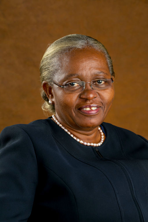 Justice Joy N. Akpughunum said to be second in seniority in the hierarchy of Rivers Judiciary.