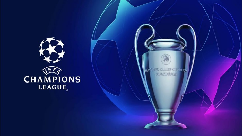 Champions League 2020/2021: Quarter finals draw released