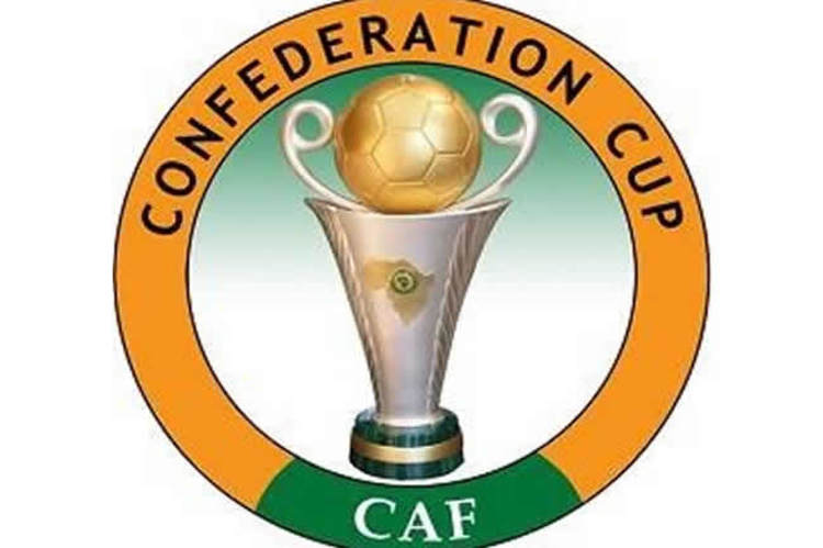 CAF CUP: Six teams have qualify for the knockout stage of the 2020/21 CAF Confederation Cup, after Day 5 matches