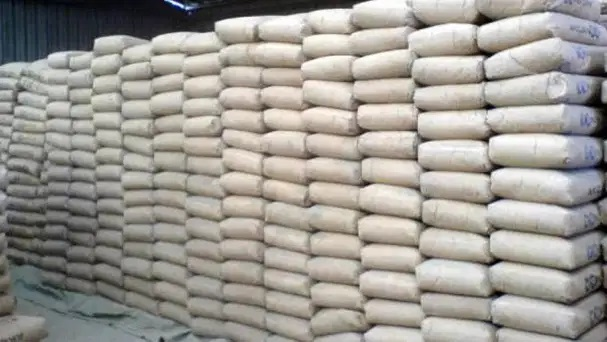 Cement: price on the increase in the Southeast