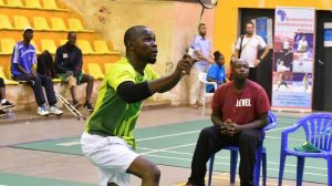 Abdulrafiu Bello: Africa's number one para-badminton player dies in a ghastly motor accident