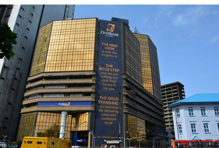 First Bank: CBN reinstates Adedutan, appoints new directors