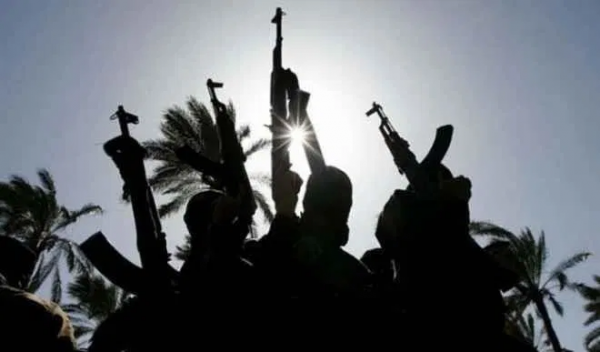 Armed bandits: Attempts to take over police headquarters in Minna
