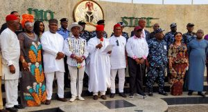 FILE: South East Governors at a meeting