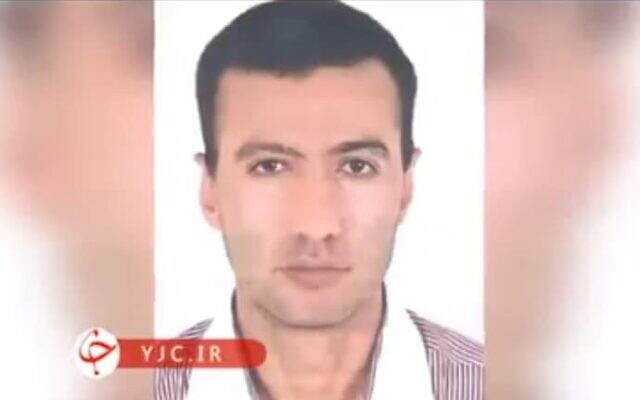 Reza Karimi: declared wanted over destruction of Natanz Nuclear Plant by Iran