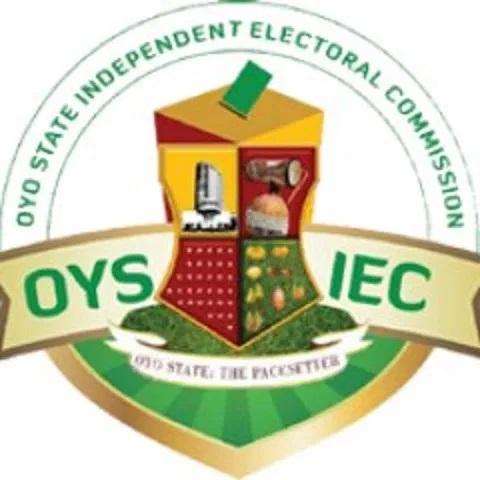Oyo State Independent Electoral Commission: conducting the Oyo LG election