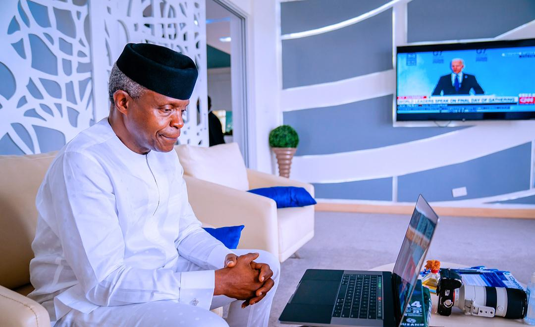 AfCTA: $450bn potential income gains at stake — Osinbajo - The NEWS