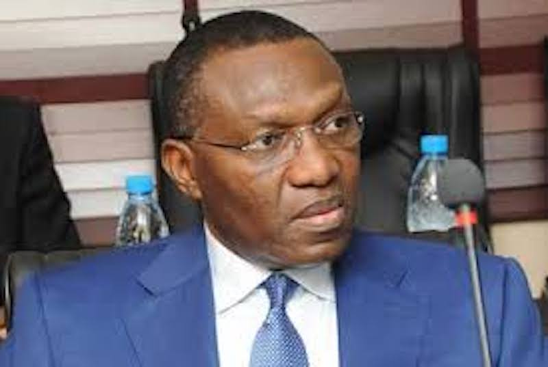 Andy Uba: APC governorship candidate for Anambra election: predicts victory for his party