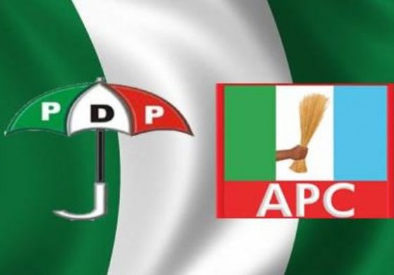 APC, PDP: Mr Hillary Ugochukwu, a chieftain of the Peoples Democratic Party in Imo, defects to the All Progressives Congress