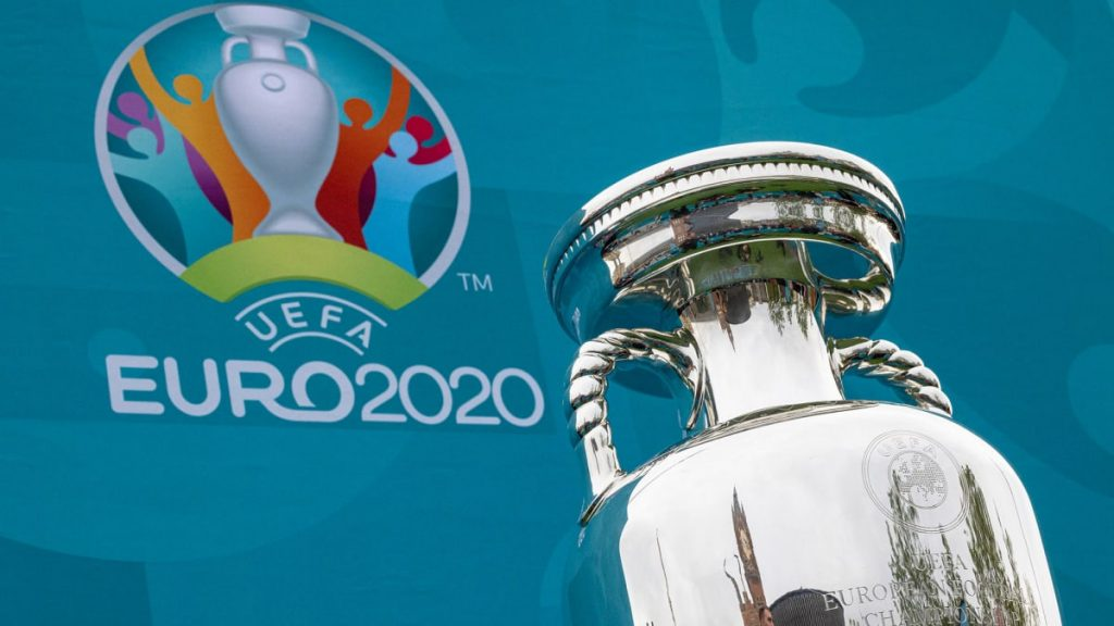 EURO 2020: Organizers will support protest against racism