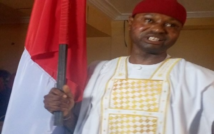 Dr. Nnamidi Nwanwuo: PRP candidate for Anambra governorship election