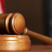 Court: jailed Chef for killing Lawyer in hotel room