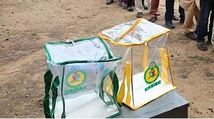 Local Government election kicks off in Lagos