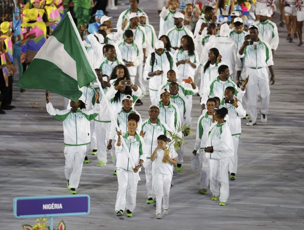 Nigeria's team at Tokyo 2020 Olympics: 12 cleared for participation in athletics