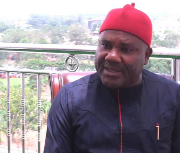 Victor Ogene: appointed spokesperson for Andy Uba campaign organisation for Anambra governorship election
