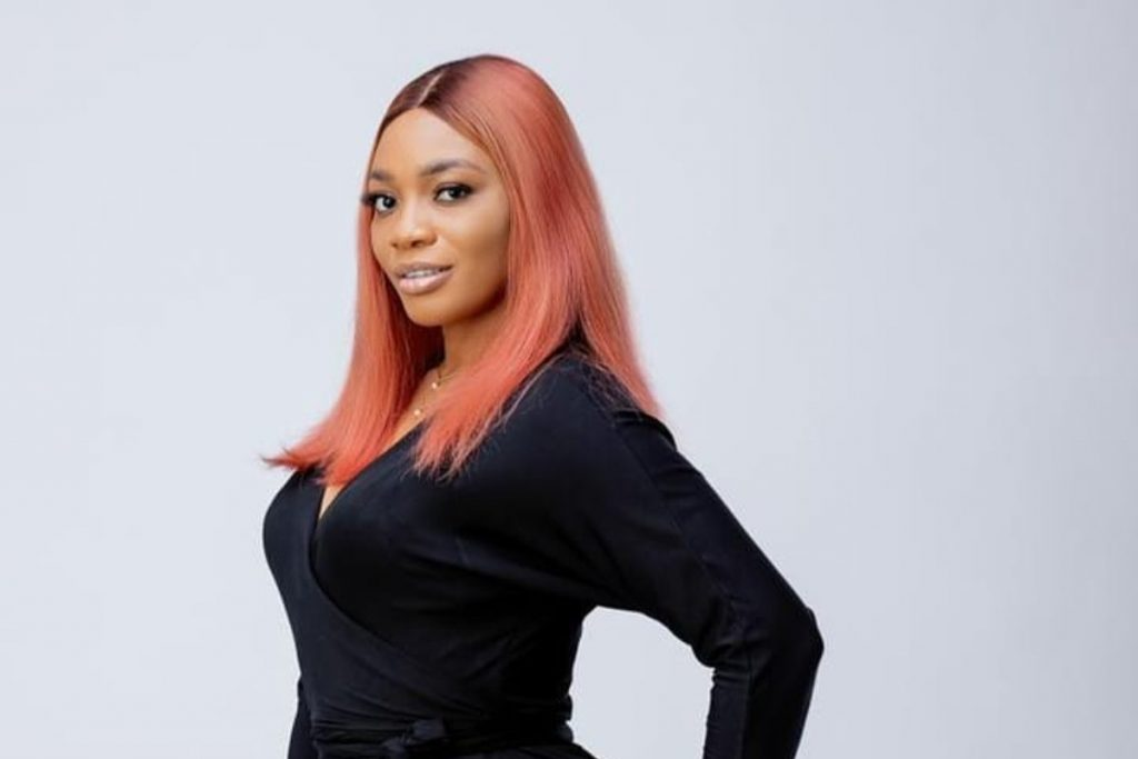 BBNaija's Beatrice opens up about her life