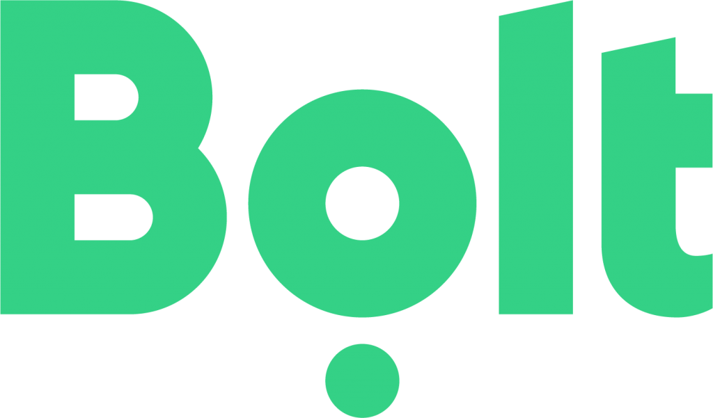 Bolt:  says it has raised €600 million in a funding round for the expansion of its existing mobility and delivery products worldwide.
