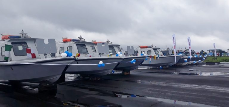 Cross-section-of-50-assualt-gunboats-and-drones-donated-to-the-Nigerian-Navy-by-Aiteo-Group-in-Port-Harcourt
