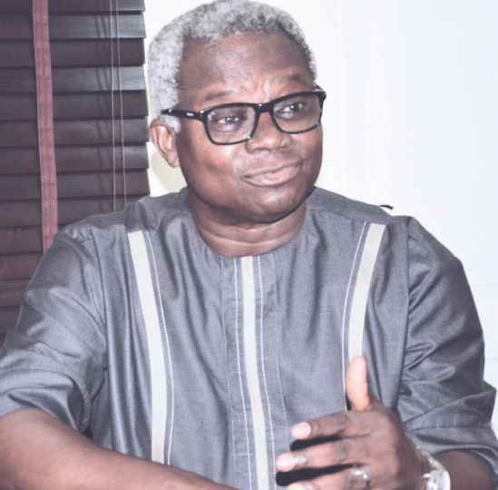 Director General of the Voice of Nigeria (VON), Mr Osita Okechukwu: counsels outlawed Indigenous People of Biafra (IPOB) against threatening a lockdown in the South-East Zone every Monday.