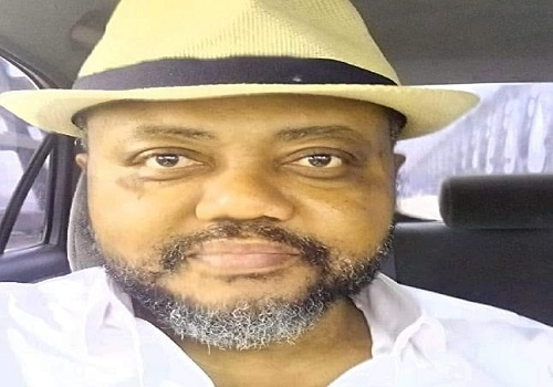 Late Ifeanyi Dike: Actors Guild of Nigeria mourns his death