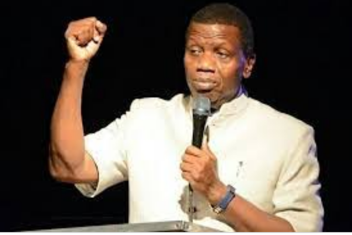 Pastor Enoch Adeboye: urges members of RCCG not to be afraid of taking COVID-19 vaccine