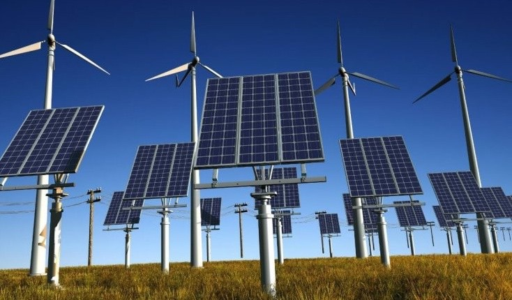 Ma-Riekpen Edekin Evbogbai: Call for a shift from the conventional hydro-based energy to renewable or solar-powered energy sources, to drive economic and industrial growth in the country.