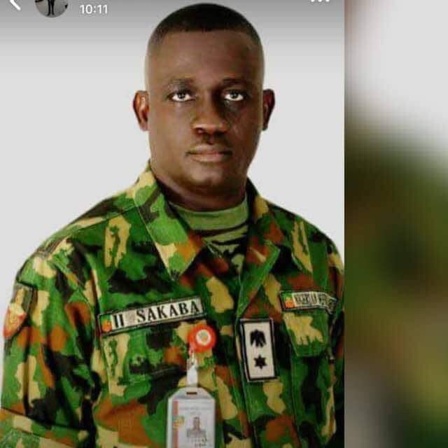 Colonel Ibrahim Sakaba: Army says he died at the war front, not assassinated