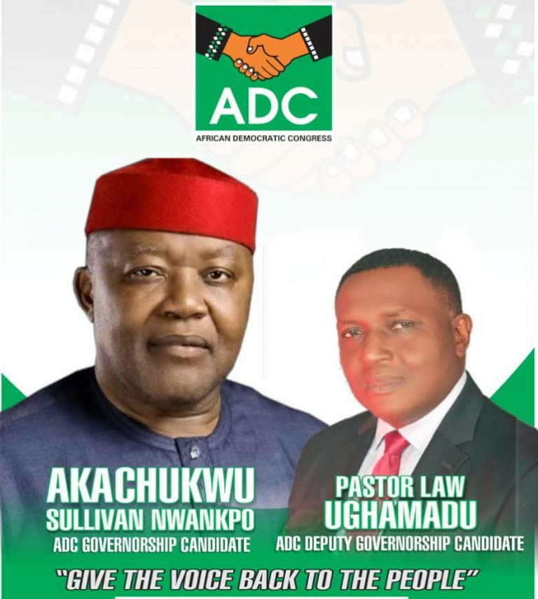Dr Harris Chuma-Odili, the Director General and Chief Strategist of Chief Akachukwu Nwankpo Campaign Organisation has resigned his position for personal reasons.