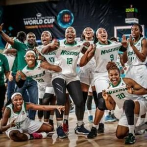 D'Tigress: defeated their Senegalese counterparts 73-63 to book a place in the final of the 2021 FIBA Women's AfroBasket Championship.