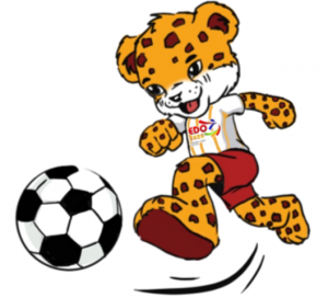 Mascot for the 20th National Sports Festival (NSF) held in Benin in April: Edo yet to receive expected refund from Federal Government