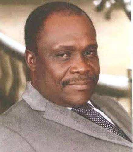 Retired Navy Captain, Jerry Ogbonna: jailed for fraud
