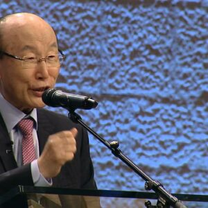 Pastor Yonggi Cho: Founder of World's Largest Megachurch, Dies at 85